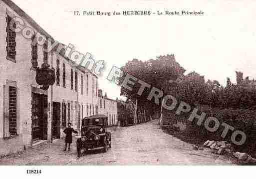 Sainthilairedesloges photo et carte postale for Piscine des herbiers