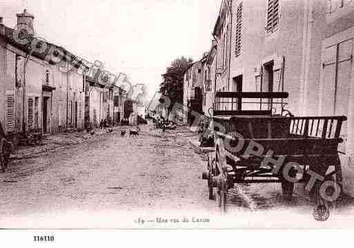 Ville de laxou ph039607 a photos tir es d 39 une carte ancienne for Piscine de laxou