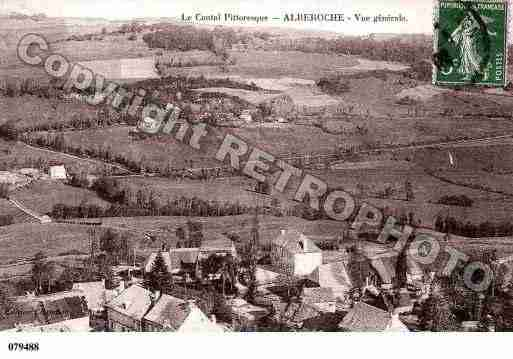 Ville de COLLANDRES, carte postale ancienne