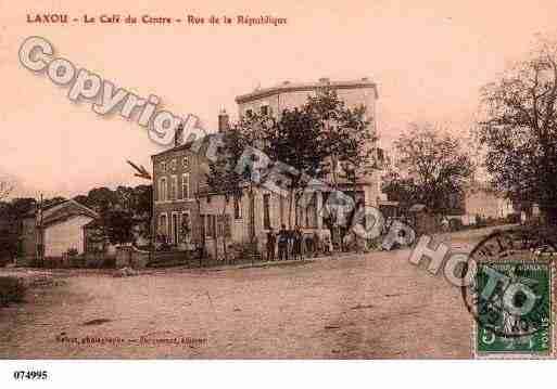 Ville de laxou ph039610 b clich s imprim s d 39 une carte for Piscine de laxou