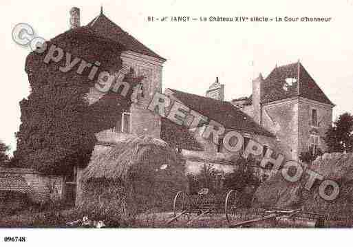 Villes et villages en cartes postales anciennes .. - Page 22 Photos-carte-jouancy-yonne-PH064913-A