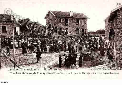 Massy essonne photo et carte postale - Piscine de massy ...