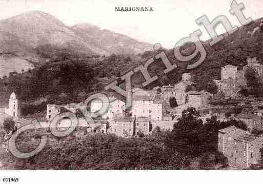 Carte Corse Marignana.Marignana Photo Et Carte Postale
