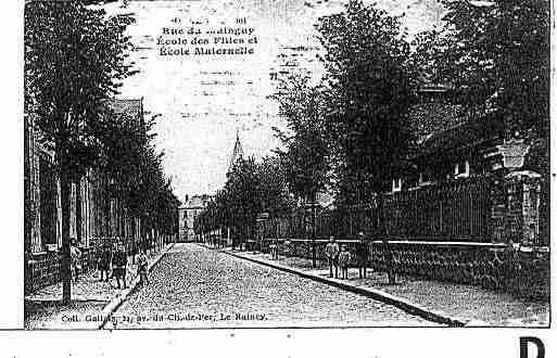 Ville de RAINCY(LE) Carte postale ancienne