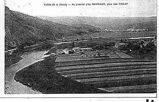 Ville de THILAY Carte postale ancienne