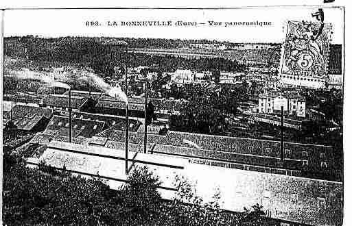 Bonneville la photo et carte postale for Piscine de bonneville
