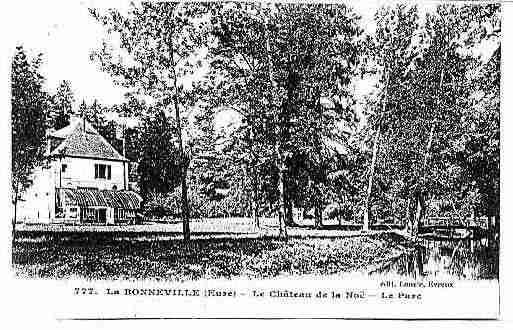 Bernay photo et carte postale for Piscine de bonneville