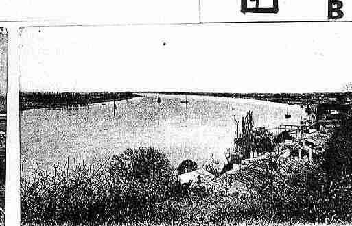carte postale ancienne de la ville de lormont ph025046 e sur cartes et patrimoine carte. Black Bedroom Furniture Sets. Home Design Ideas
