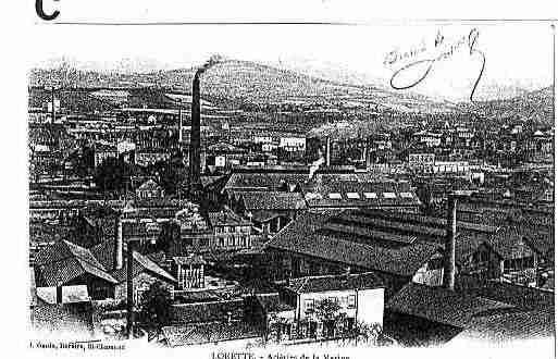 Chapellevillars la photo et carte postale for Ancienne lorette piscine