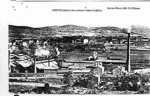 Maclas photo et carte postale for Ancienne lorette piscine