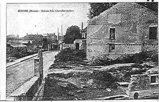 Gourgancon photo et carte postale for Piscine de suippes