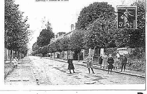 Sainthilaireautemple photo et carte postale for Piscine de suippes