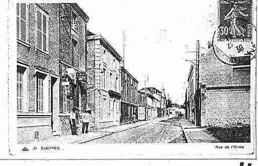 Saintgibrien photo et carte postale for Piscine de suippes