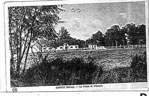 Scrupt photo et carte postale for Piscine de suippes