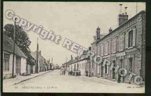 Faylesetangs photo et carte postale for Piscine de bresles