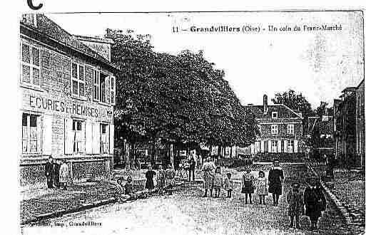 Giraumont oise photo et carte postale - Piscine de grandvilliers ...