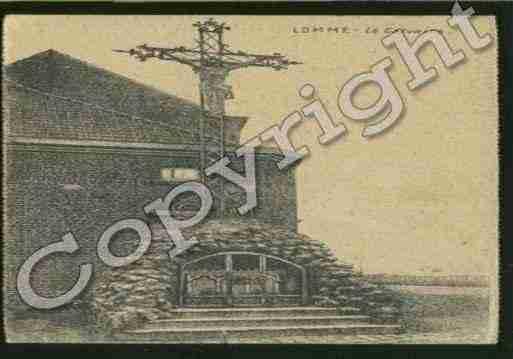 Lomme photo et carte postale for Piscine de lomme
