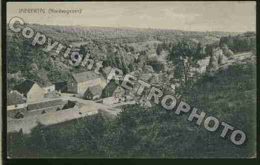 Ville de WINDSTEIN Carte postale ancienne