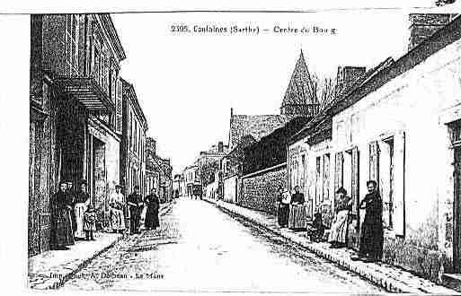 Semurenvallon photo et carte postale for Piscine de coulaines