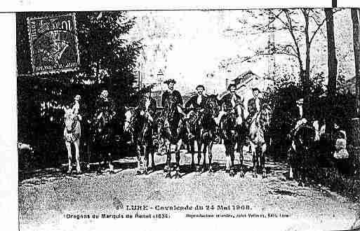 Mignavillers photo et carte postale for Lure haute saone