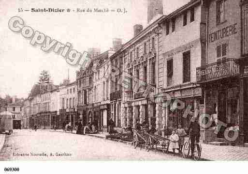 Saintdizier photo et carte postale for Saint dizier haute marne