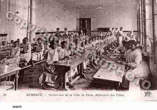 Villes et villages en cartes postales anciennes .. - Page 25 Photos-carte-hendaye-pyrenees-atlantiques-PH048331-F