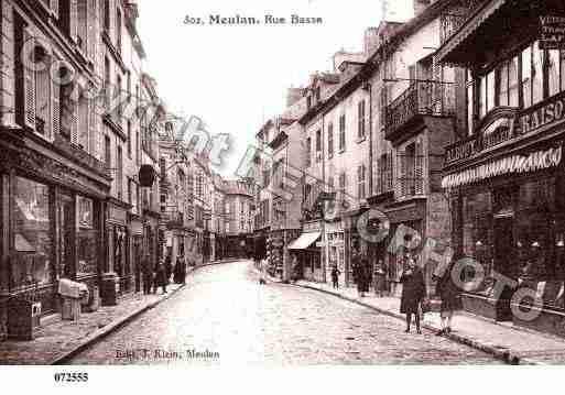Saulxmarchais photo et carte postale for Piscine de meulan