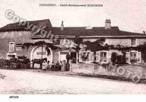 Villes et villages en cartes postales anciennes .. - Page 4 Photos-carte-xermamenil-meurthe-et-moselle-PH040439-C