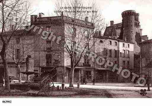 Villes et villages en cartes postales anciennes .. - Page 22 Photos-carte-uzes-gard-PH023841-A