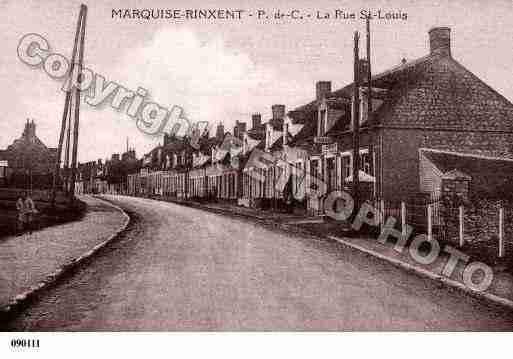 Marquise photo et carte postale for Marquise ancienne