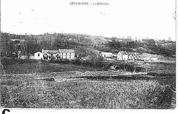 Herbeville, photo et carte postale