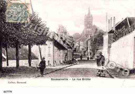 Goussainville val d 39 oise photo et carte postale for Piscine de goussainville