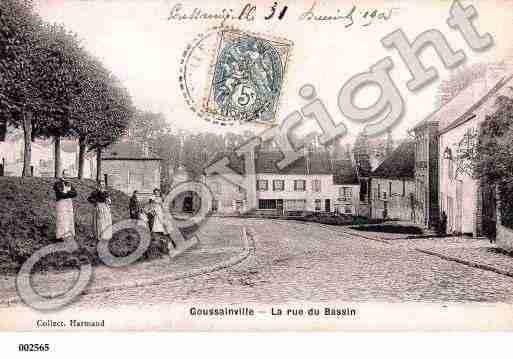 Ville de goussainville ph067462 e photographies partir for Piscine de goussainville