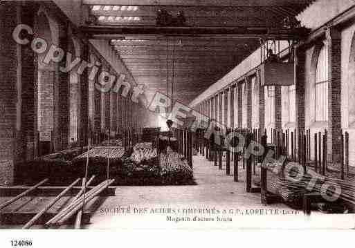 Saintmartinlestra photo et carte postale for Ancienne lorette piscine
