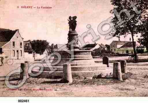 Villes et villages en cartes postales anciennes .. - Page 24 Photos-carte-egleny-yonne-PH064776-E
