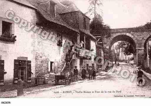 Photos Ancienne Ville De Naizin