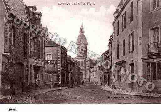 Savenay photo et carte postale for Piscine savenay