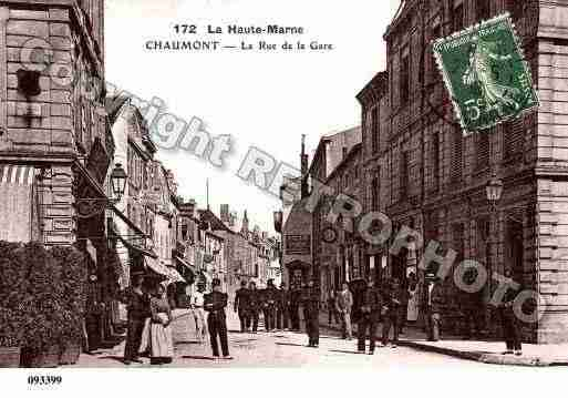 Rachecourtsurmarne photo et carte postale for Chaumont haute marne