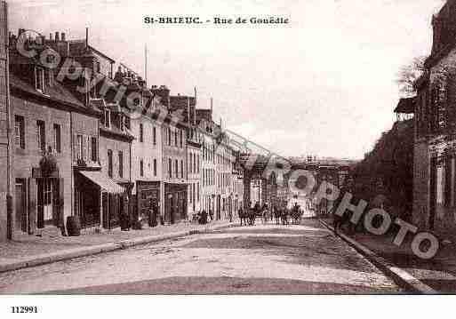 Pays de Saint Brieuc - bretagne ctes d armor scot sage tourisme