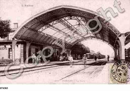 Pamiers photo et carte postale for Piscine de pamiers
