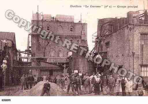 Reims photo et carte postale - Carte de visite reims ...