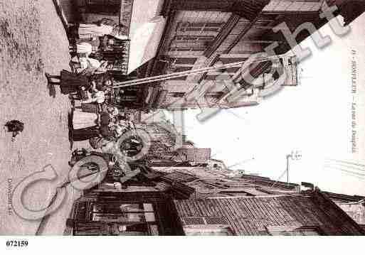 Villes et villages en cartes postales anciennes .. - Page 22 Photos-carte-honfleur-calvados-PH015697-B
