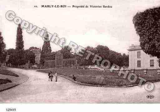 Ville de marlyleroi ph059098 f photographie inspir e d for Piscine marly le roi